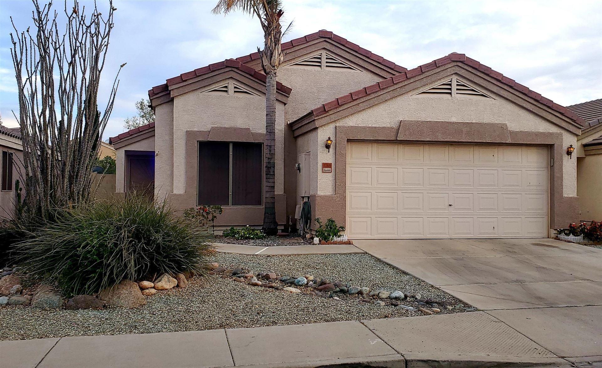 Photo of 12809 W Via Camille Street, El Mirage, AZ 85335 (MLS # 6228309)