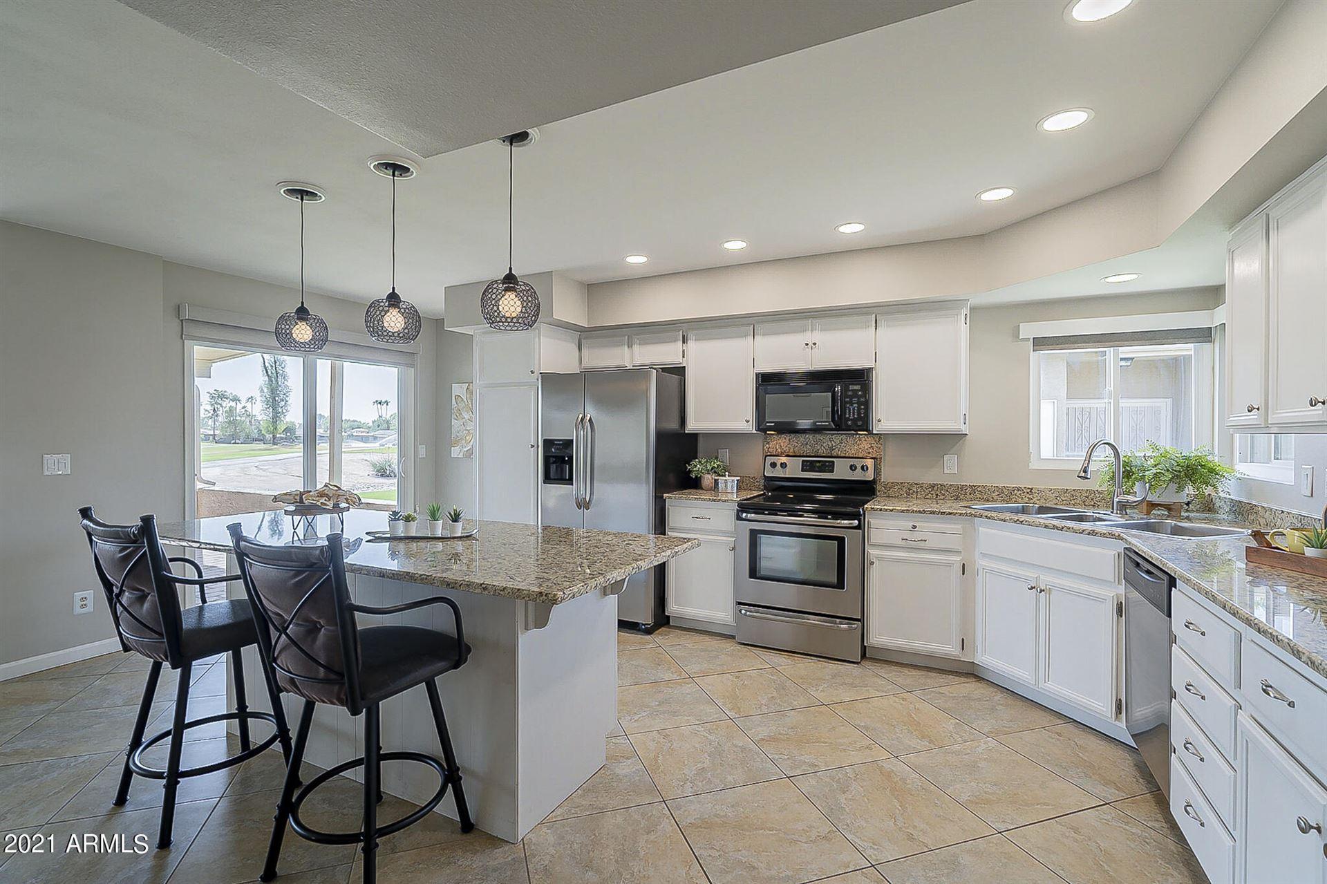 Photo of 10141 E MINNESOTA Avenue, Sun Lakes, AZ 85248 (MLS # 6306309)