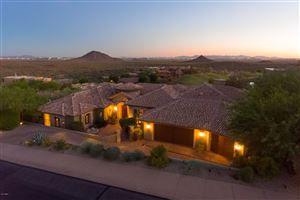 Photo of 15210 E CAMELVIEW Drive, Fountain Hills, AZ 85268 (MLS # 5881310)