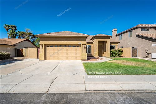 Photo of 5492 W MERCURY Way, Chandler, AZ 85226 (MLS # 6138310)