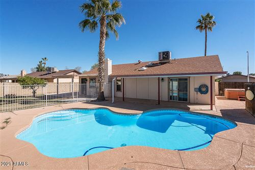 Photo of 2206 E FRYE Road, Chandler, AZ 85225 (MLS # 6198310)