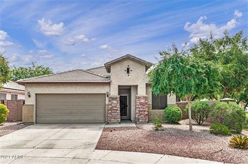 Photo of 17271 N 169TH Drive, Surprise, AZ 85374 (MLS # 6267310)