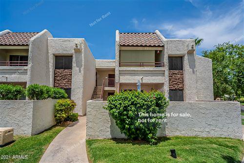 Photo of 7350 N VIA PASEO DEL SUR -- #Q203, Scottsdale, AZ 85258 (MLS # 6269310)