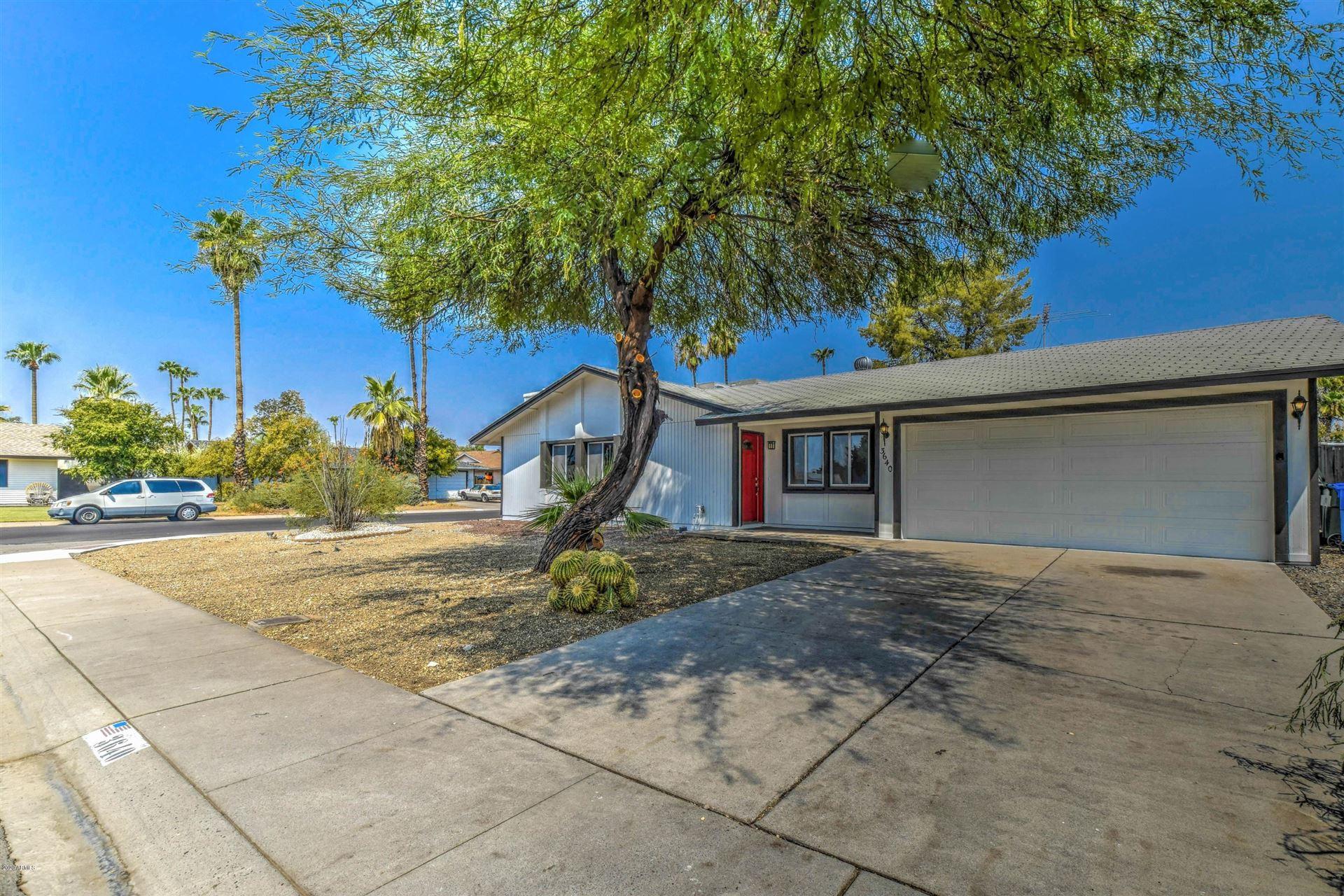 3640 W BANFF Lane, Phoenix, AZ 85053 - MLS#: 6123310