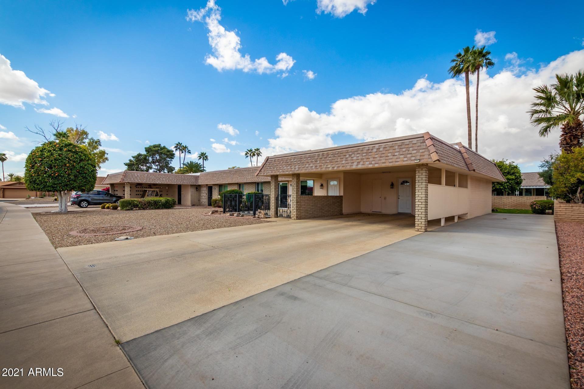 Photo of 9736 N 105TH Avenue, Sun City, AZ 85351 (MLS # 6202310)