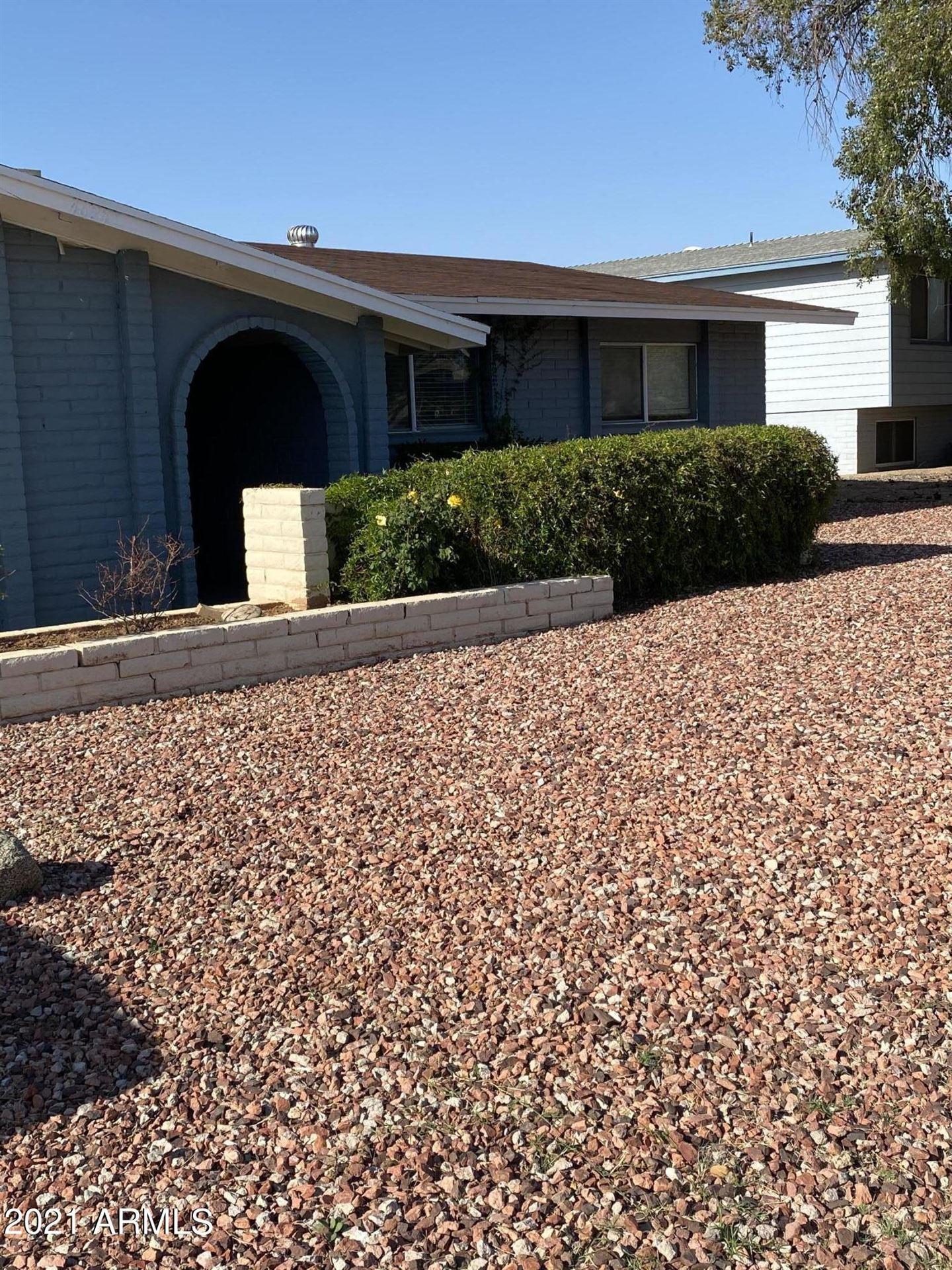 4624 W PARADISE Drive, Glendale, AZ 85304 - MLS#: 6226310