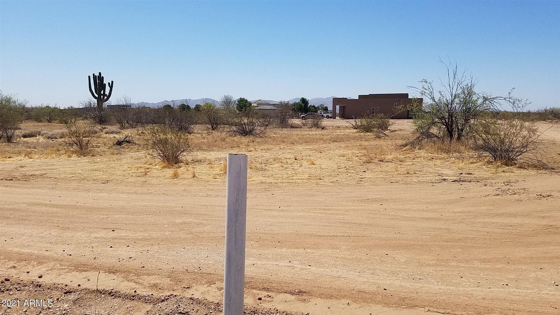 Photo of 2571X W Skinner Road, Wittmann, AZ 85361 (MLS # 6230310)