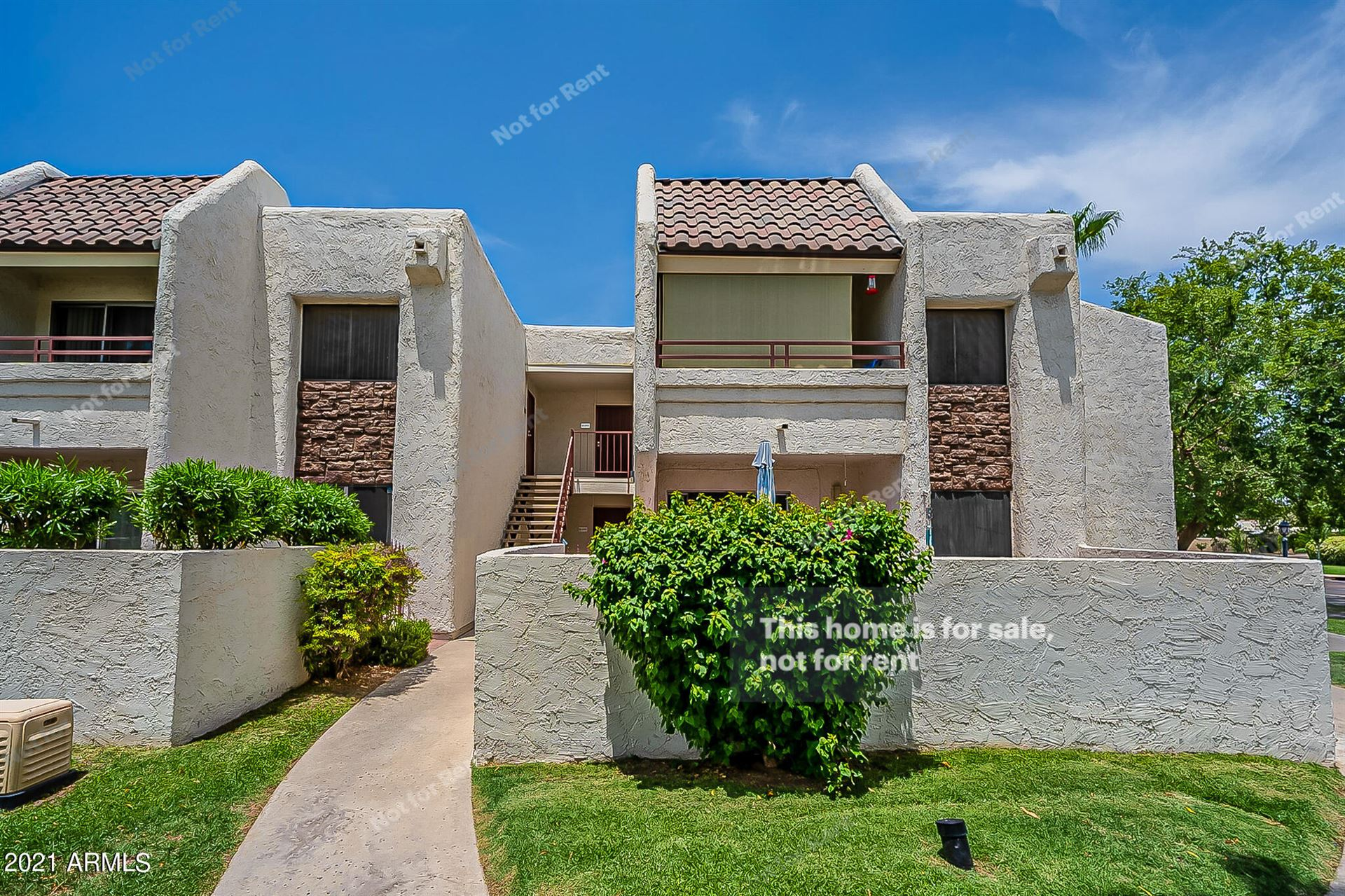 7350 N VIA PASEO DEL SUR -- #Q203, Scottsdale, AZ 85258 - MLS#: 6269310