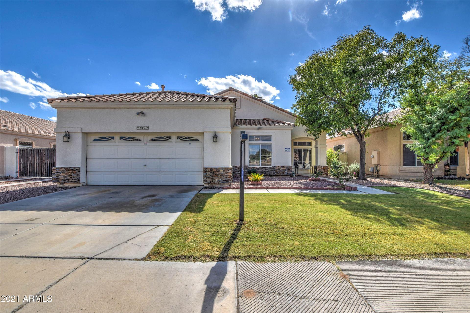 10307 W MONTEBELLO Avenue, Glendale, AZ 85307 - MLS#: 6308310