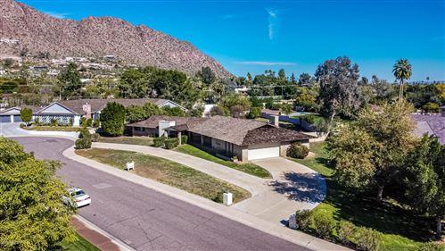 Photo of 4431 N 53RD Street, Phoenix, AZ 85018 (MLS # 5954311)