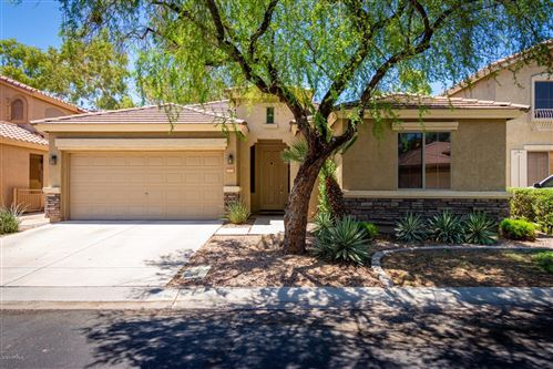 Photo of 1142 N APOLLO Drive, Chandler, AZ 85224 (MLS # 6109311)
