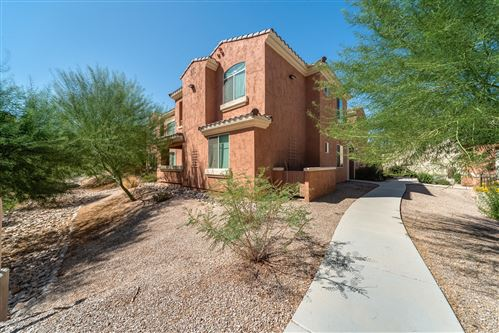 Photo of 900 S CANAL Drive #129, Chandler, AZ 85225 (MLS # 6138311)