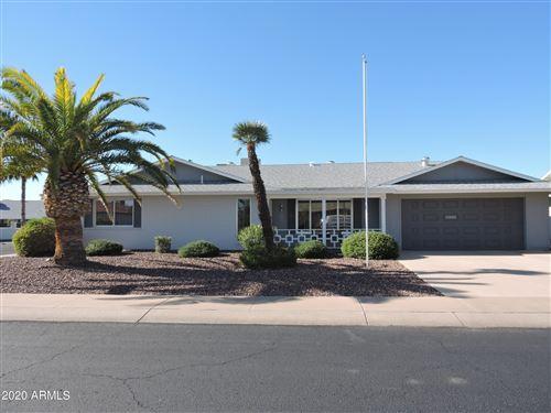Photo of 13403 W CASTLE ROCK Drive, Sun City West, AZ 85375 (MLS # 6167311)
