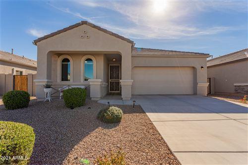 Photo of 41299 W JENNA Lane, Maricopa, AZ 85138 (MLS # 6182311)