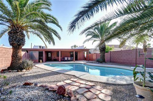 Photo of 14460 N SAGUARO Boulevard #A, Fountain Hills, AZ 85268 (MLS # 6299311)