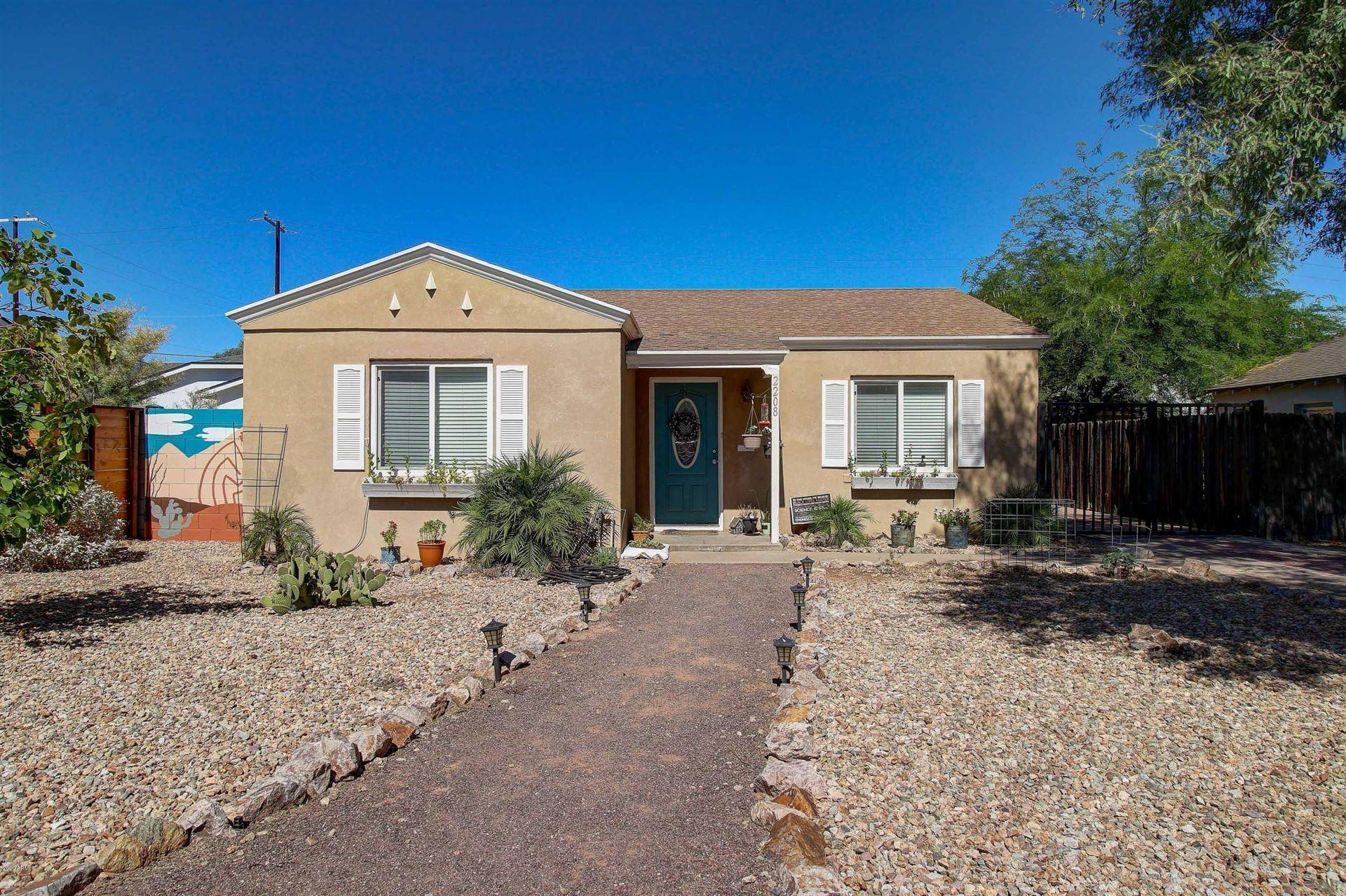 2208 N 13TH Street, Phoenix, AZ 85006 - MLS#: 6089311