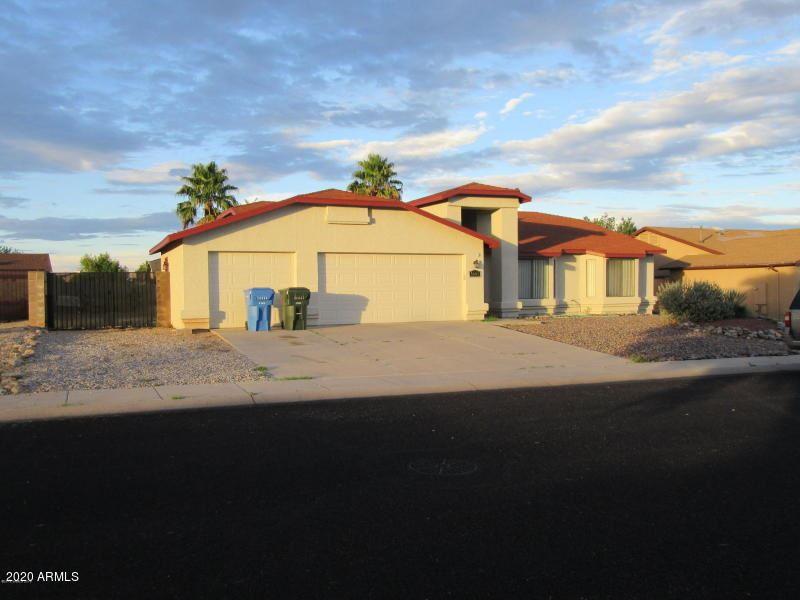 5005 CORTE Vista, Sierra Vista, AZ 85635 - #: 6119311