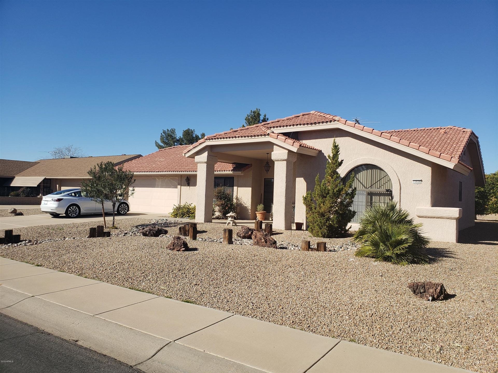 Photo of 13926 W TERRA VISTA Drive, Sun City West, AZ 85375 (MLS # 6200311)