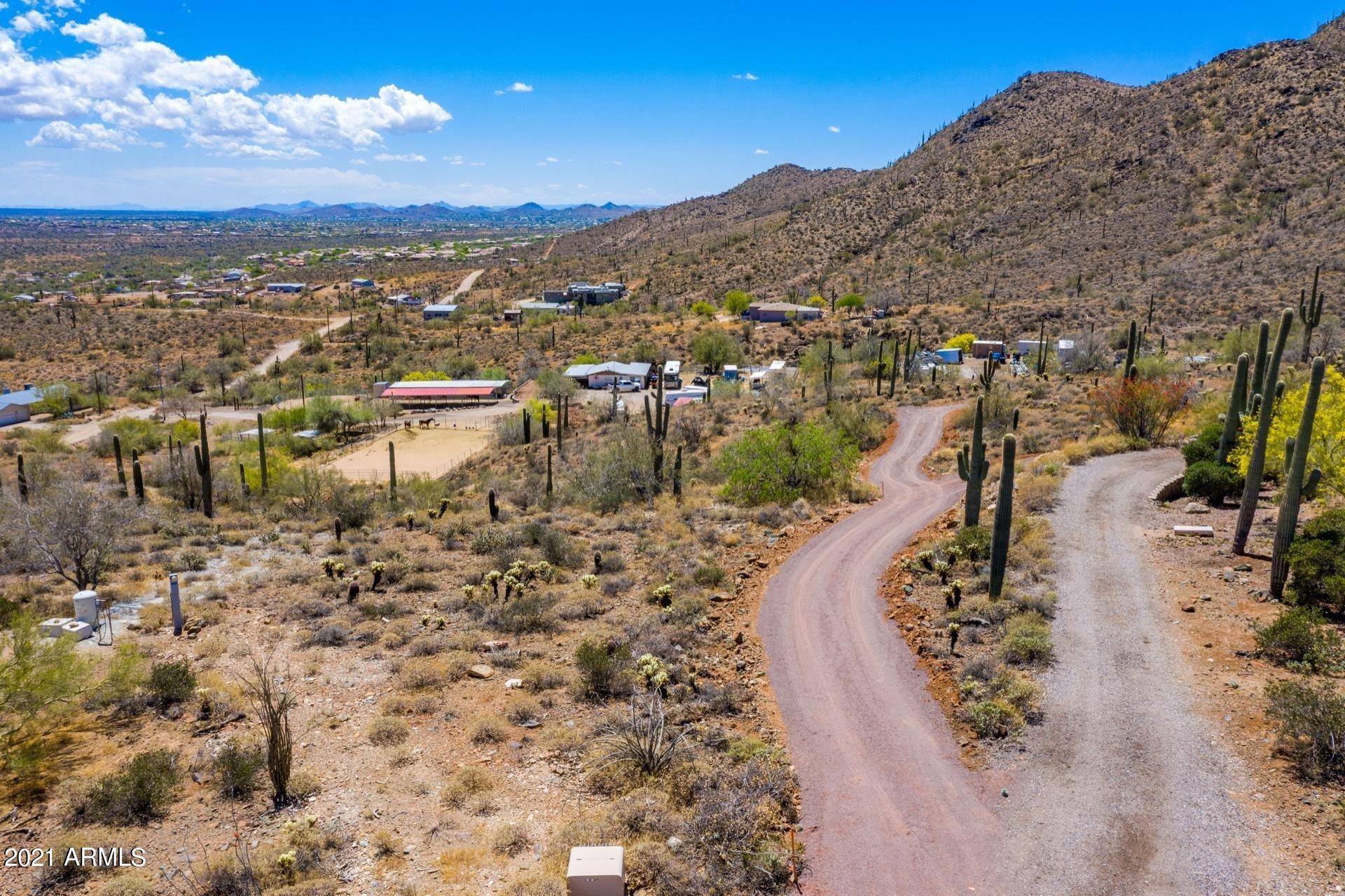 Photo of 439xx N 13 Avenue, New River, AZ 85087 (MLS # 6228311)