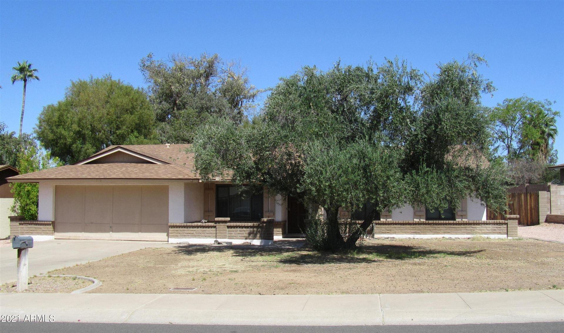 736 E PORT AU PRINCE Lane, Phoenix, AZ 85022 - MLS#: 6237311