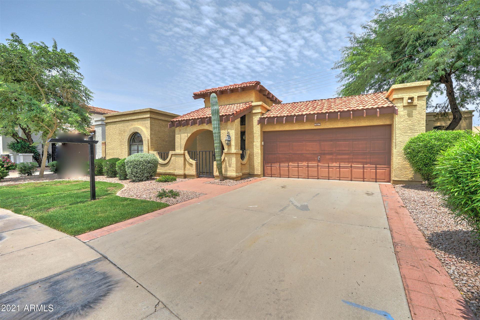Photo of 8786 E APPALOOSA Trail, Scottsdale, AZ 85258 (MLS # 6263311)