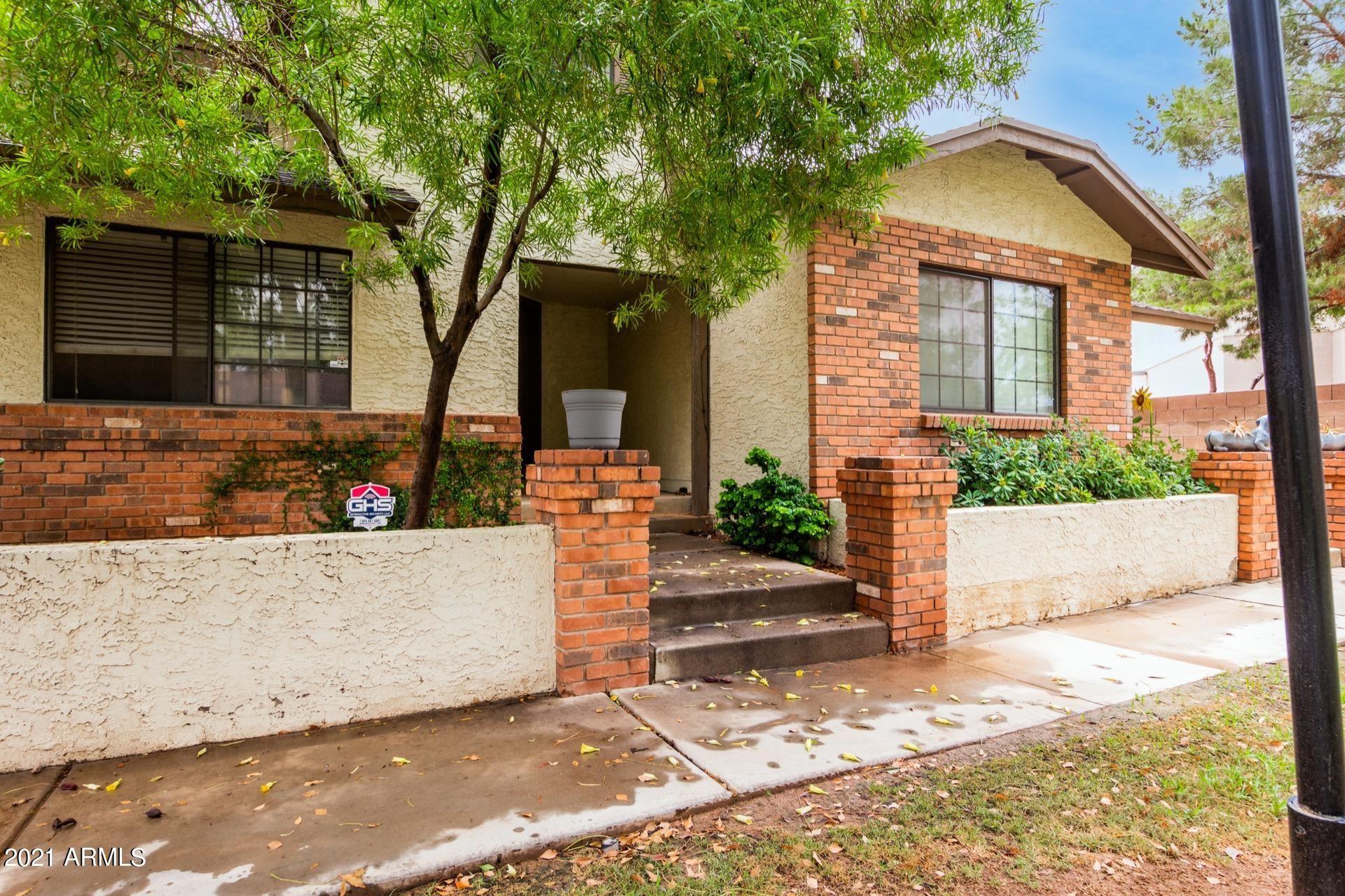 170 E GUADALUPE Road #41, Gilbert, AZ 85234 - MLS#: 6270311