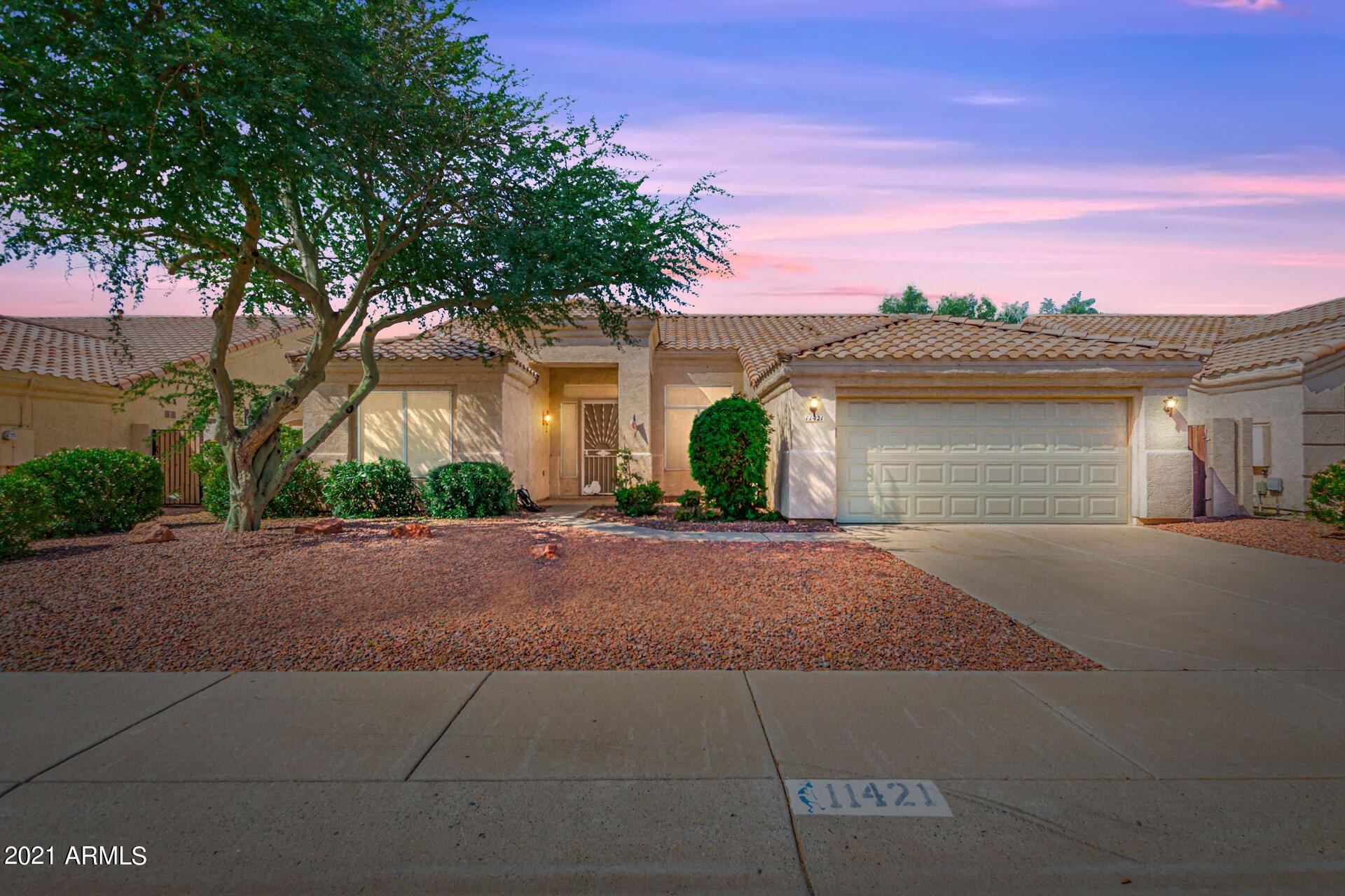 Photo of 11421 W LAURELWOOD Lane, Avondale, AZ 85392 (MLS # 6294311)