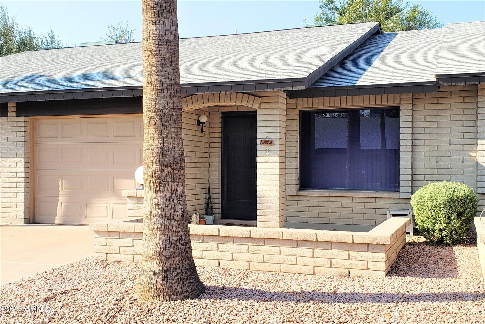 Photo of 2064 S FARNSWORTH Drive #44, Mesa, AZ 85209 (MLS # 6296311)
