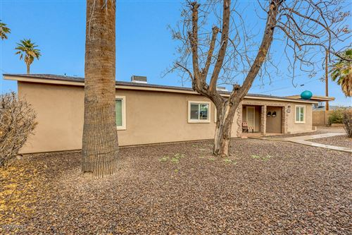 Photo of 2204 W CAMPBELL Avenue, Phoenix, AZ 85015 (MLS # 6029312)