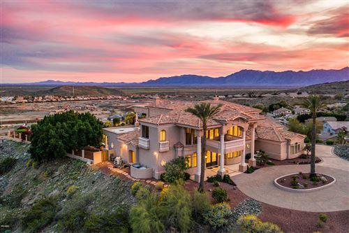Photo of 15802 S 7TH Street, Phoenix, AZ 85048 (MLS # 6060312)