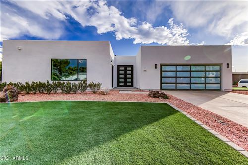 Photo of 7761 E VALLEY VISTA Lane, Scottsdale, AZ 85250 (MLS # 6149312)