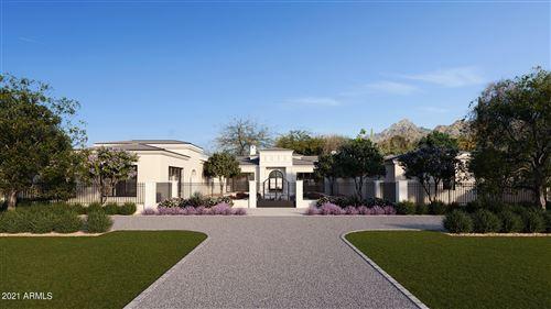 Photo of 5900 N HOMESTEAD Lane, Paradise Valley, AZ 85253 (MLS # 6192312)