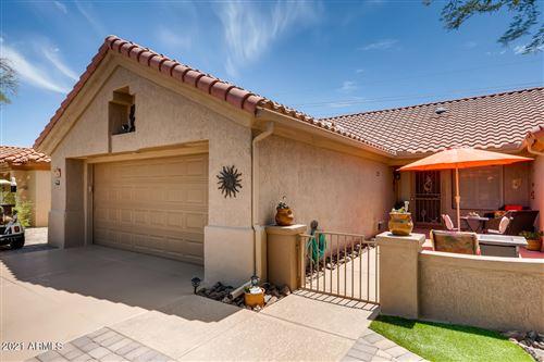 Photo of 15535 W SKY HAWK Drive, Sun City West, AZ 85375 (MLS # 6197312)