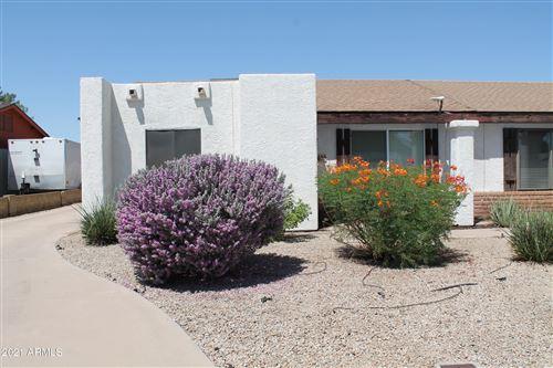 Photo of 13240 N 51ST Lane, Glendale, AZ 85304 (MLS # 6276312)