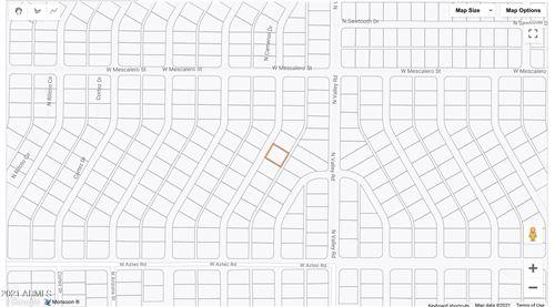Photo of 4625 N CIBOLA Circle, Eloy, AZ 85131 (MLS # 6299312)