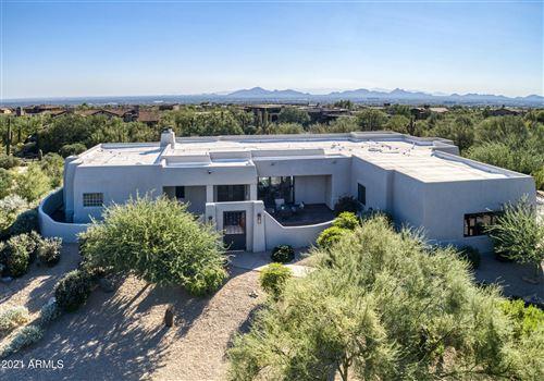 Photo of 9731 E Adobe Drive, Scottsdale, AZ 85255 (MLS # 6308312)