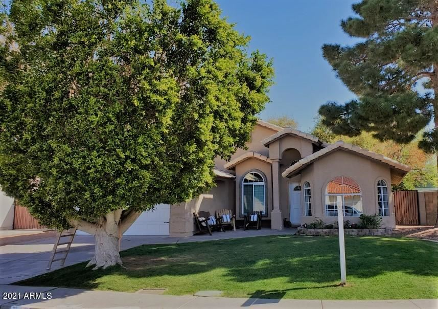 Photo of 613 N SULLEYS Drive, Mesa, AZ 85205 (MLS # 6198312)