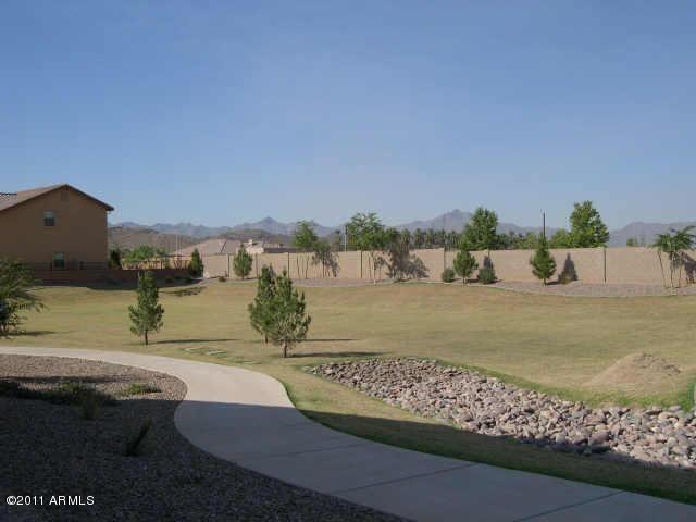 Photo of 3536 W PASEO Way, Laveen, AZ 85339 (MLS # 6230312)