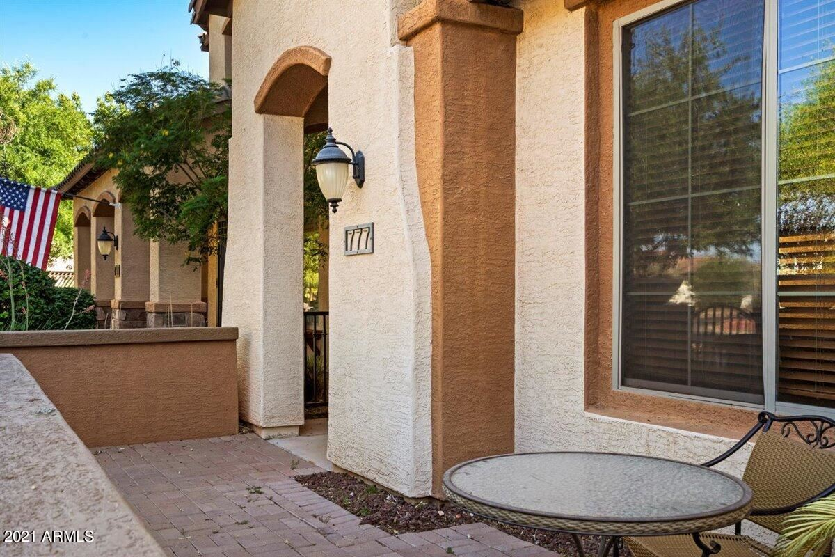 Photo of 777 W VILLAGE Parkway, Litchfield Park, AZ 85340 (MLS # 6233312)
