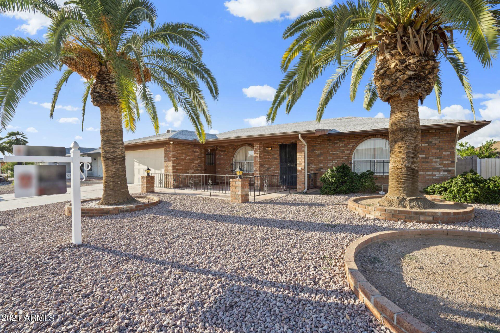4206 E CAPRI Avenue, Mesa, AZ 85206 - MLS#: 6283312