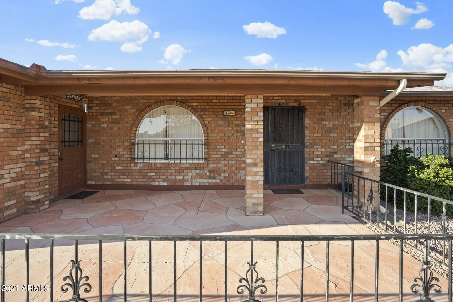 Photo of 4206 E CAPRI Avenue, Mesa, AZ 85206 (MLS # 6283312)