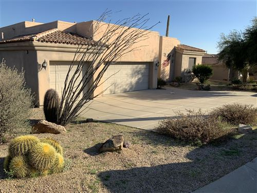 Photo of 28437 N 112TH Way, Scottsdale, AZ 85262 (MLS # 6041313)