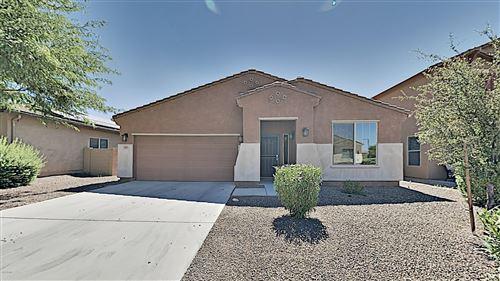 Photo of 25819 N 131ST Drive, Peoria, AZ 85383 (MLS # 6100313)