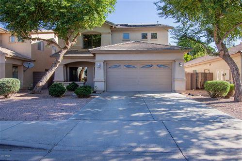 Photo of 14578 W EVANS Drive, Surprise, AZ 85379 (MLS # 6111313)