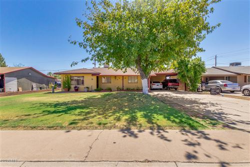 Photo of 1735 W FAIRMOUNT Avenue, Phoenix, AZ 85015 (MLS # 6128313)