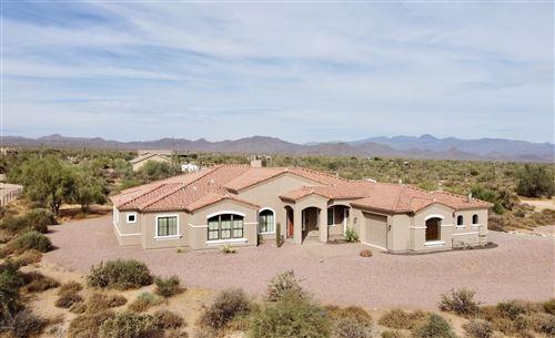Photo of 31416 N 166TH Place, Scottsdale, AZ 85262 (MLS # 6153313)