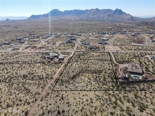 Photo of 11990 E RED BIRD Road, Scottsdale, AZ 85262 (MLS # 6192313)