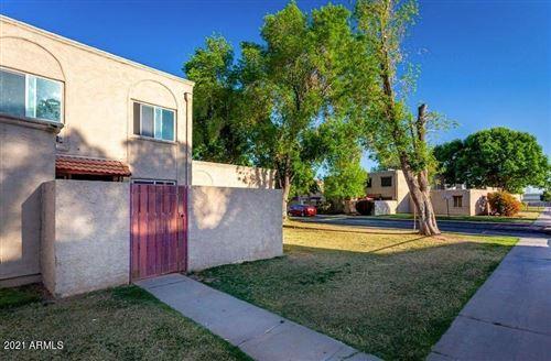 Photo of 4250 N 67TH Lane, Phoenix, AZ 85033 (MLS # 6255313)
