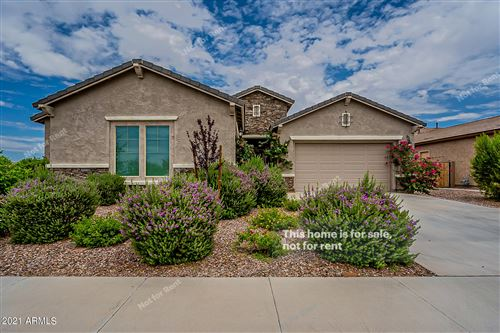 Photo of 10918 E TRIPOLI Avenue, Mesa, AZ 85212 (MLS # 6260313)
