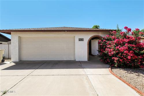 Photo of 9838 N 56TH Avenue, Glendale, AZ 85302 (MLS # 6309313)